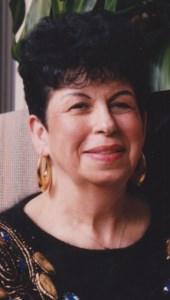Rachel Frances  Tabiayo