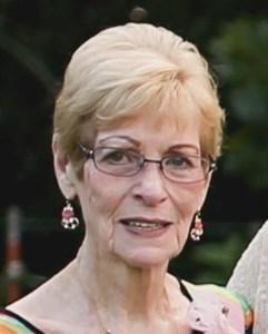 Evelyn Faye  Bennett