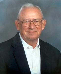 Donald F.  Vollmer