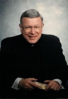 Rev. John G.  Proctor Jr., J.C.L., K.C.H.S