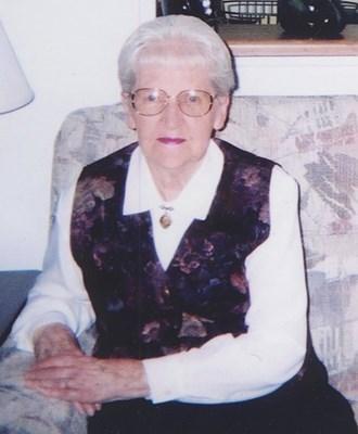 Agnes Rogers