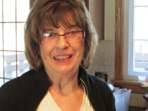 Gail Anne  Galemmo