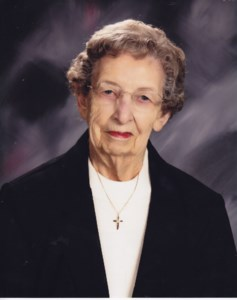 Dorothy  Wehrmeister