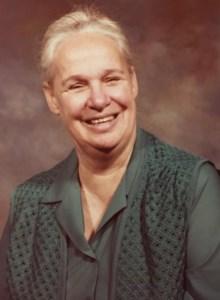 Rosemary Jean  McDonald