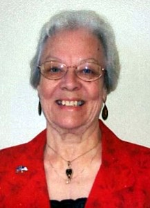 Pauline A.  Nelson
