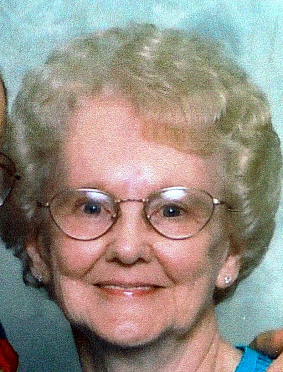Helen M  Snodgrass