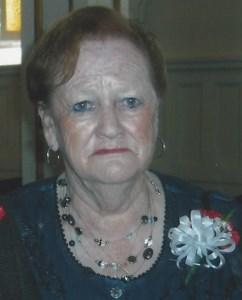 Gisèle  Lamarche