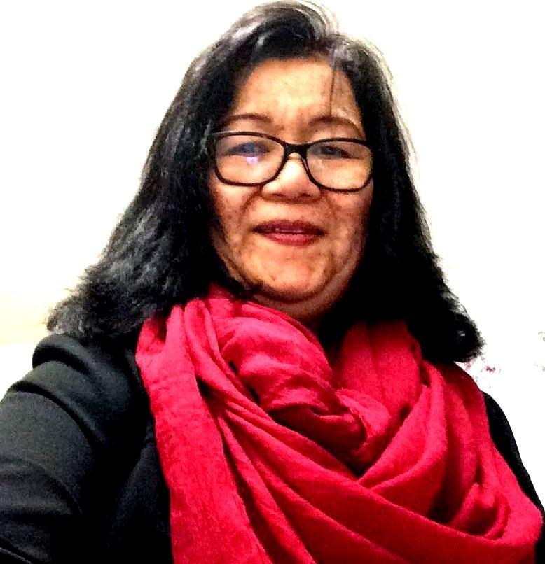 Susan Rangasan  Labucay