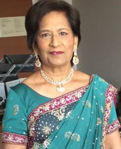 Prabha Rani  Bansal