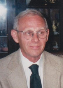 Robert Turner  Dupre'