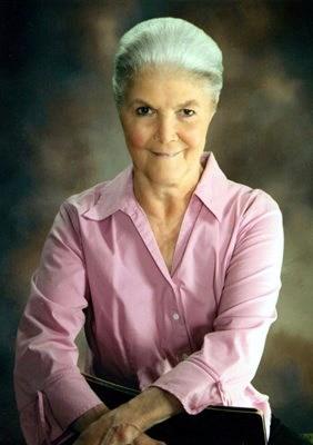 Loreta McHone