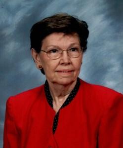 Bonnie Lou  (Woodell) Hilton