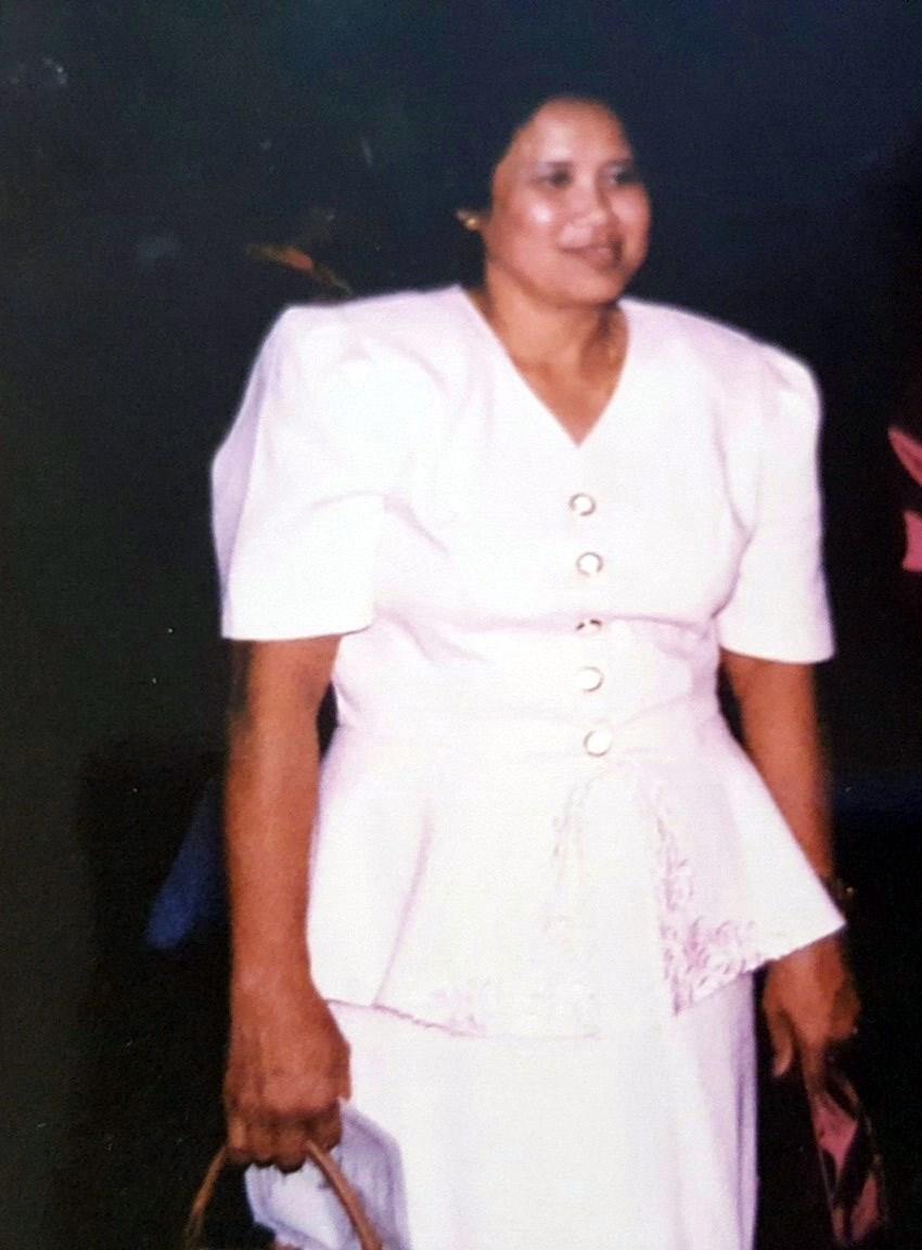 Obdulia L Mobe Obituary