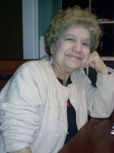 Maria Concepcion  Aguirre