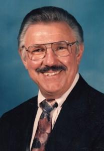 James August  Becken