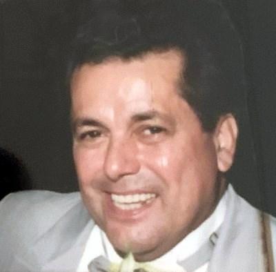 Humberto Campo