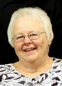Jackie Sue  Estep