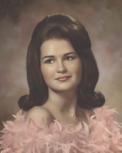 Vicki Irene  Robinson