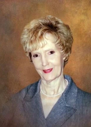 Barbara Seal  Chandler