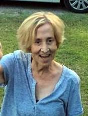 Sandra Elizabeth  Ells