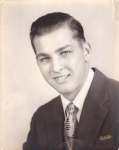 Robert Joseph  Bonola