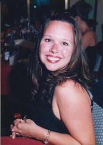 Wanda Marie  (Rathgeber) Briggs