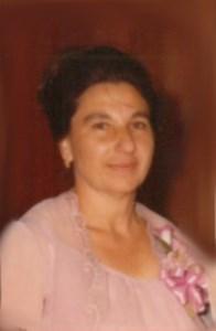 Amelia  Angione