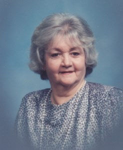 Marjorie  Payne