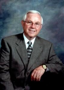 Harold Boyd  Graves Sr.