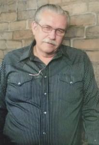 Jimmie Dale  Peterson Sr.
