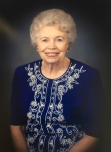 Helen Louise  James