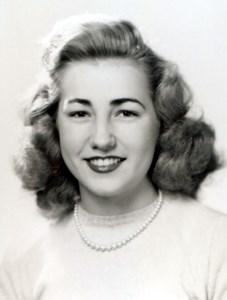 Blanche  Roberts
