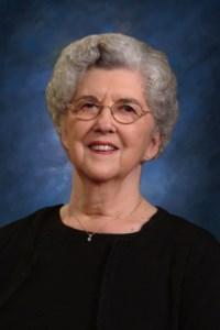 Patsy Aliece  Kirby