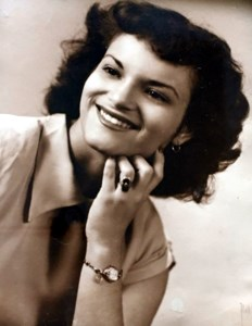 Sally Galvan  Salazar