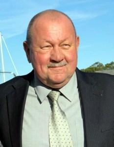 Peter Michael  McNamara