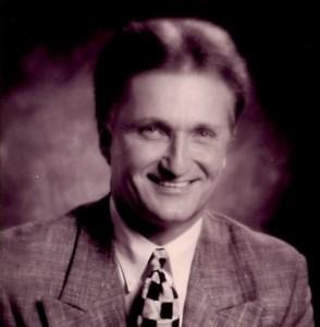 Gregory Mark  Gray