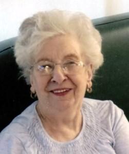 Helen Elizabeth  Fagan