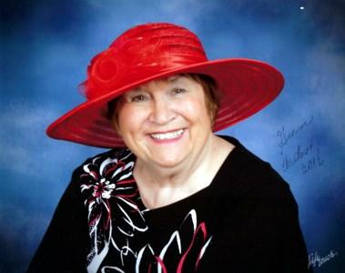 Shirley Dawn Kincaid  Walker