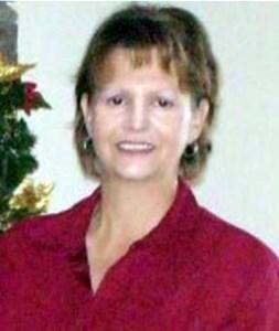 Linda Joyce  Harvey