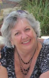 Jocelyne  Trudel