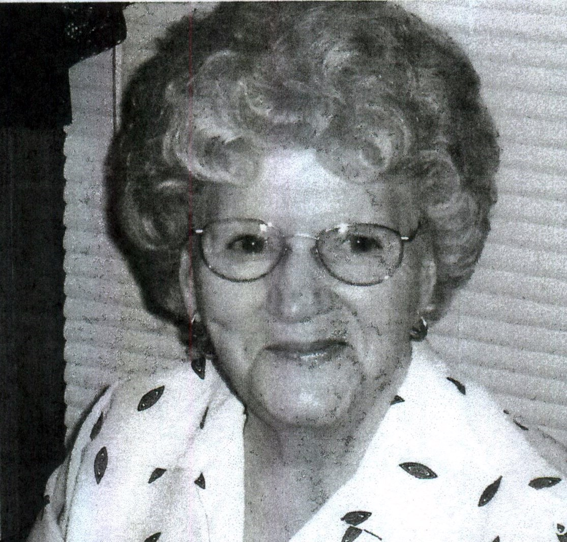 Ruth C  Burleson