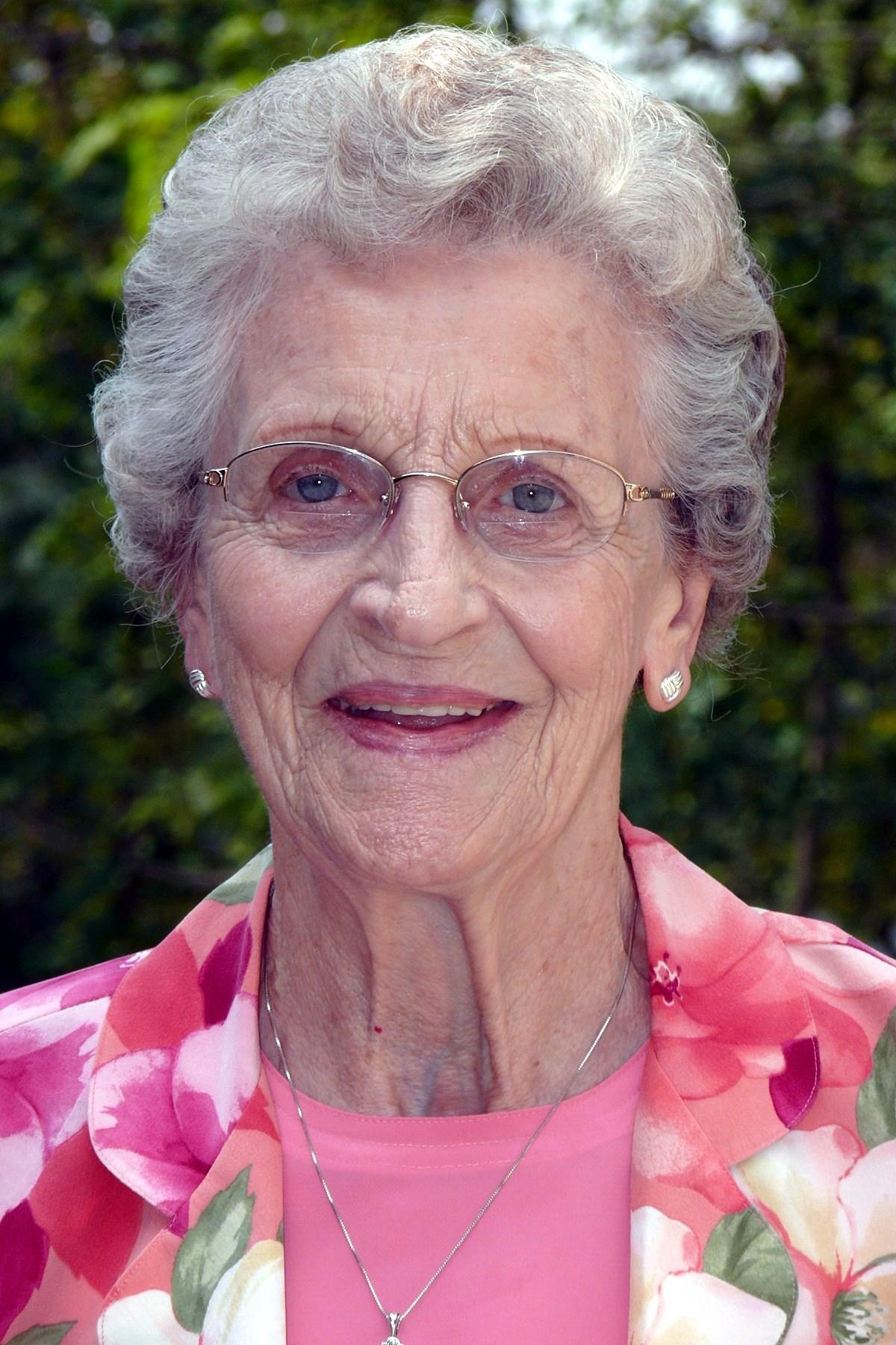 Marie Elizabeth  Norris