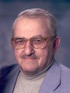 Walter E.  Moore