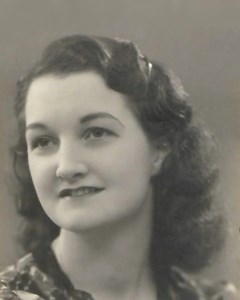Beatrice (Bette) Gladys  Vickers