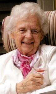 Myrtle Elaine  Orgon