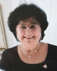 Shirley Anne  Pearce