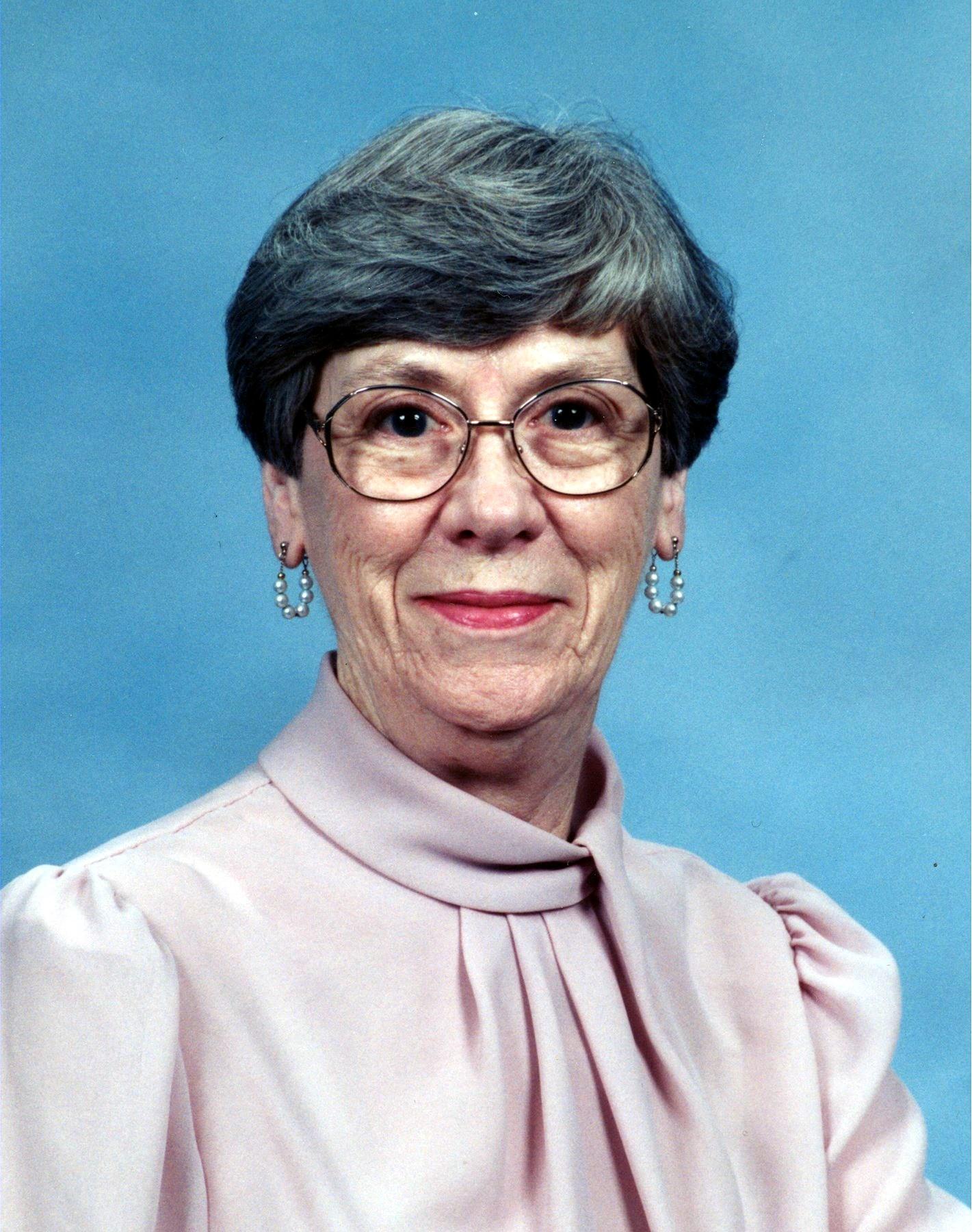 Jeannine  Payton