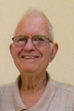 Fred Warnke