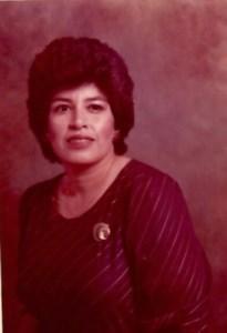 Margarita R  GARCIA