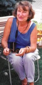 Anne Jeanette  Charnofski